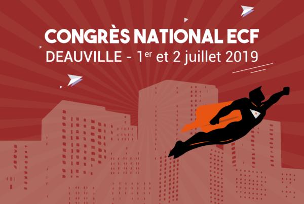 Congrès National ECF