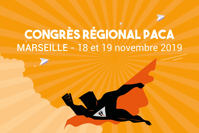 Congrès Régional PACA