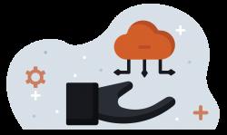 Main-cloud